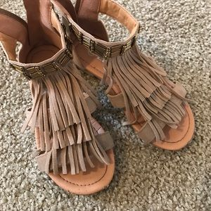 Link Other - Toddler Boutique Sandals