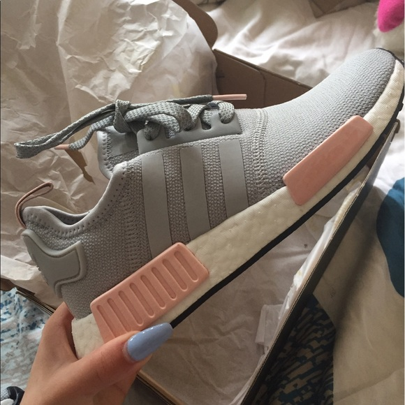 adidas nmd womens size 6