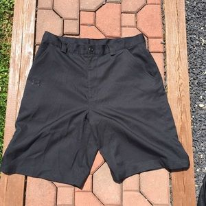 Under Armour Other - Under Armour Mens Golf Shorts Size 36
