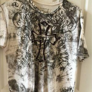 Retrofit Other - Retrofit t-shirt, size XL, affliction fans look!