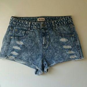 Mudd Pants - Mudd short size 11