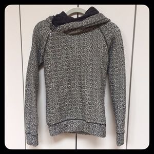 Maison Scotch Tops - Maison Scotch Sweatshirt
