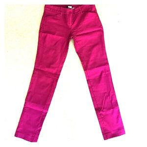 Dress Pants - Purple