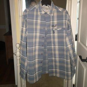 Jack Wolfskin Other - Jack Wolfskin shirt
