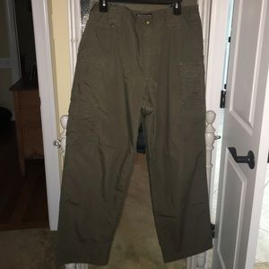 5.11 Tactical Other - 5.11 Army green pants