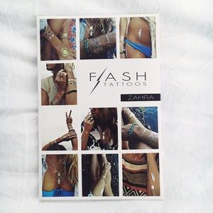 Flash Tattoo Accessories - Flash Tattoo