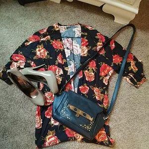 Forever 21 kimona