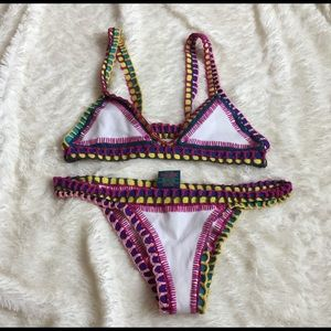 KIINI Other - Kiini bikini Sz medium