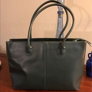 Cristiani Handbags - Italian leather handbag