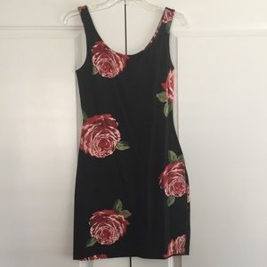 Every Rose has its Bodycon Dress