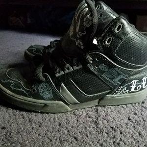 3740d44b416 Osiris Shoes - NWOT Lucky 13 Osiris