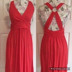 Banana Republic Dresses & Skirts - Banana Republic Halter dress
