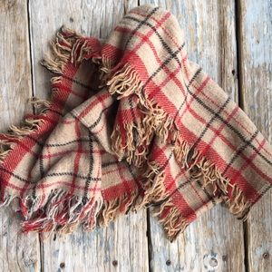 Altea Accessories - Italian Lambswool Scarf