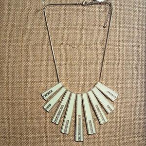 Anna & Ava Jewelry - Statement Necklace