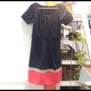 "Max & Cleo Dresses & Skirts - MAX & CLEO size 10 ""Joan from Mad Men"" retro dress"