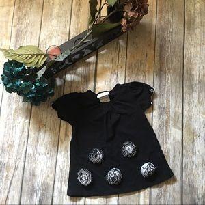 Bonnie Baby Other - 🦋Bonnie Baby Black Dress