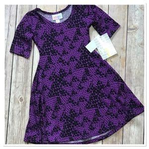 LuLaRoe Other - Adeline Dress