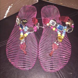 3 pairs Spring Sandal Bundle.