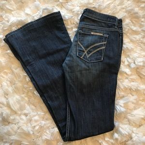 William Rast Denim - William Rast Daisy Super Flare