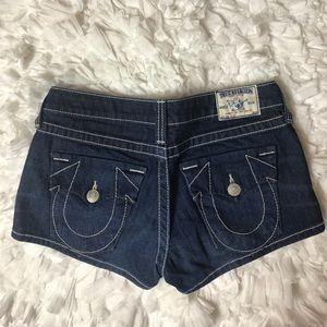 True Religion Pants - True Religion Shorts