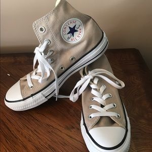 Converse Shoes - Converse all star high top