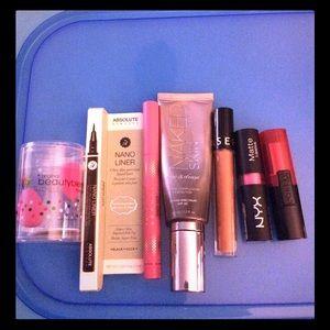 Sephora Other - Beauty Bundle 💋