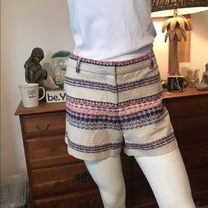 Katherine Barclay Pants - Shorts