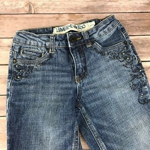 The Limited Too Other - Girls Limited Too Jeans
