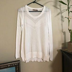 Belldini Sweaters - Bright white sweater