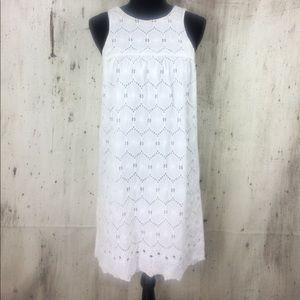 Anna Sui summer dress