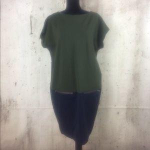 Joe Fresh Dresses & Skirts - Joe Fresh color block dress