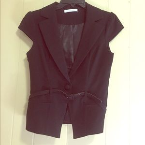 Charlotte Russe blazer - new without tags - S