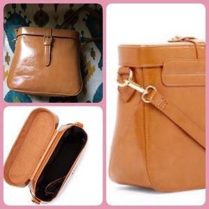 Pink Haley Bags - Vintage Inspired Calla Crossbody Bag🌾