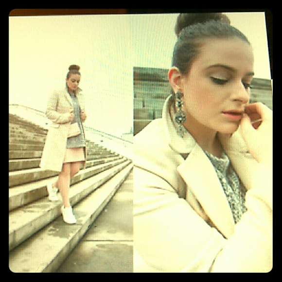 Benetton Jackets & Blazers - 💞WOW WHAT CLASSIC!! by BENETTON, GOING ON SALE💞