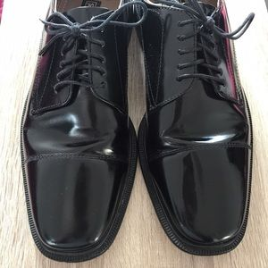 Stacy Adams Other - Men's dress shoes-worn twice