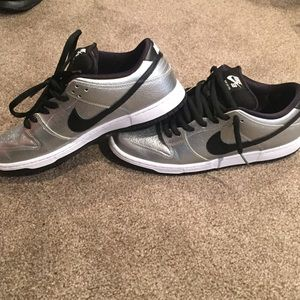 Nike Other - Nike dunk low pro sb
