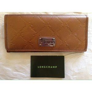 Longchamp Handbags - ⚡️TODAY ONLY⚡️Longchamp Paris 1948