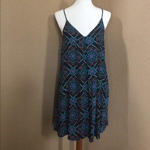 ASTR Dresses & Skirts - ASTR Hi-Lo Sundress