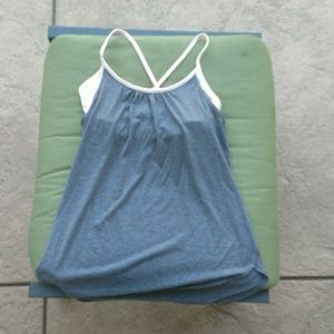 CALIA by Carrie Underwood Tops - Calia tank with built-in? sports bra
