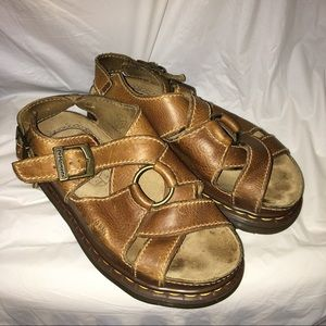 Dr. Martens Shoes - Dr. Martens Sandals