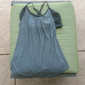 CALIA by Carrie Underwood Tops - Calia tank with built in sports bra