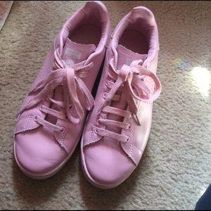 Raf Simons Shoes - Light pink Raf Simons x Adidas