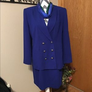 Le Suit Other - Purple Le Suit