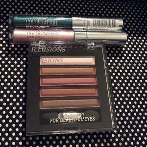Sephora Other - Beauty Eye Makeup Bundle