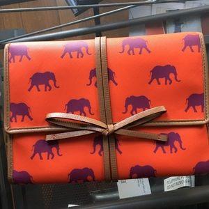 Stella & Dot Handbags - Jewelry travel bag
