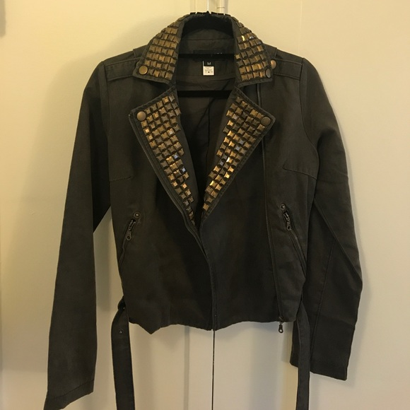 Jackets & Blazers - NWOT. Perfect condition. Never worn.