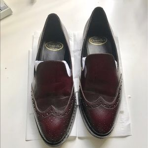 Church's Shoes - Church's Wine red Loafer