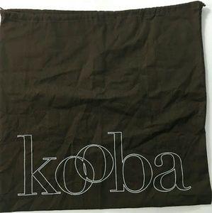 Kooba Handbags - ❤ Authentic Kooba Dust Cover Bag Extra Large EUC