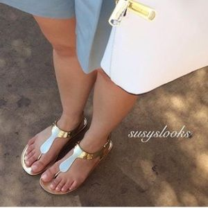Good Michael Kors sandals
