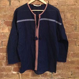 Bloomingdale's Tops - Bloomingdales tunic